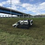 Servizi di manutenzioni strade e autostrade